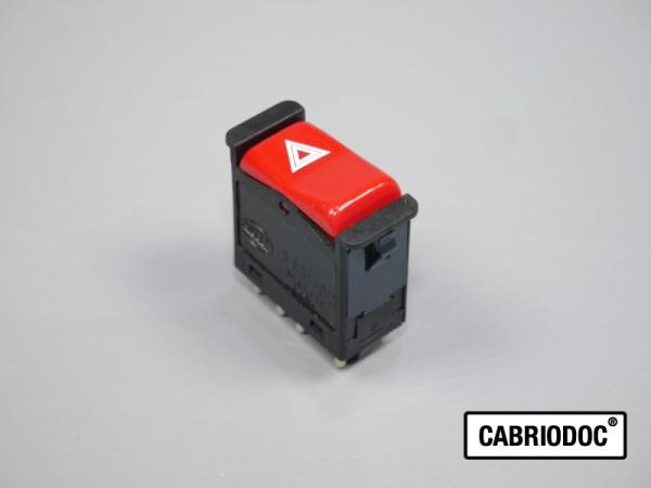 Schalter Warnblinker MB 107 SL