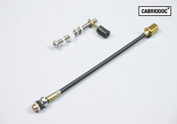 Reparatursatz Scheinwerfer mit LWR MB 107