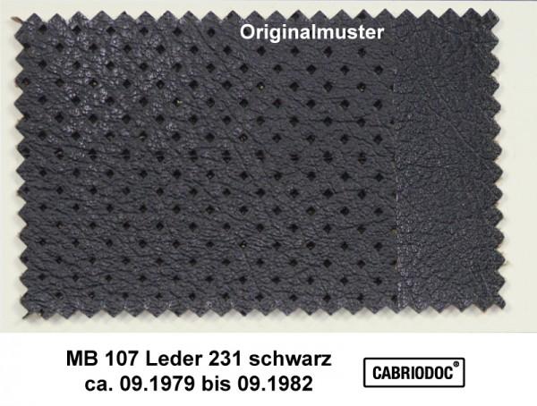 Leder 09.79 bis 09.82 MB 107