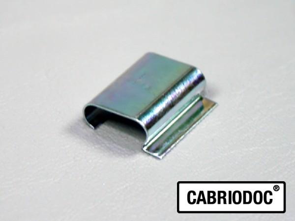 Spannfeder Gebläsegehäuse Heizung Lüftung Klima MB107