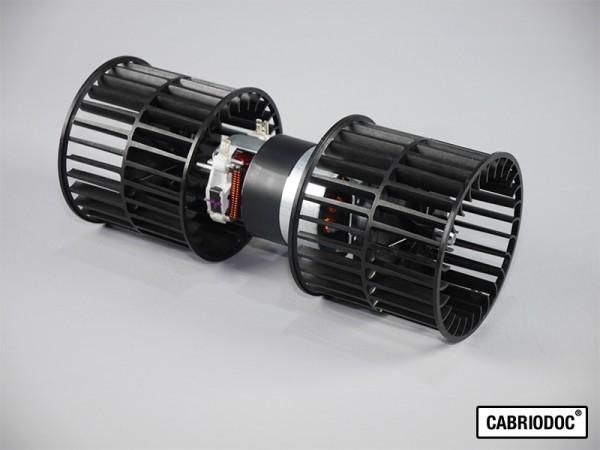 Gebläsemotor Heizung Lüftung Klima MB 107