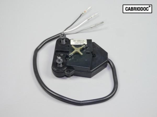 Elektromotor Aussenspiegel MB 107