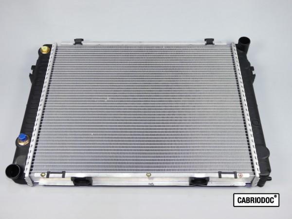 Kühler MB 107 420 - 500 - 560 SL