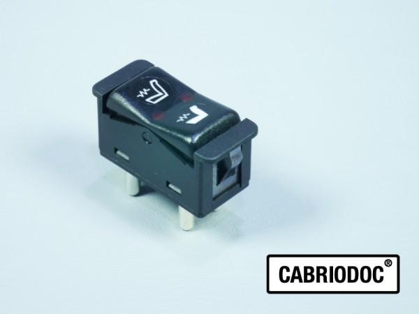 Schalter Sitzheizung MB 107 SL
