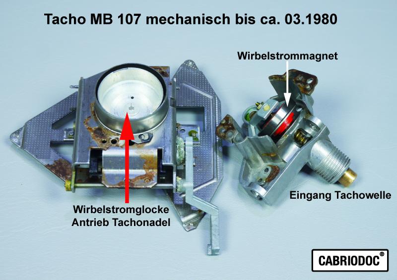 Tacho_mechanisch_MB_107_Wirbelstromantrieb_800