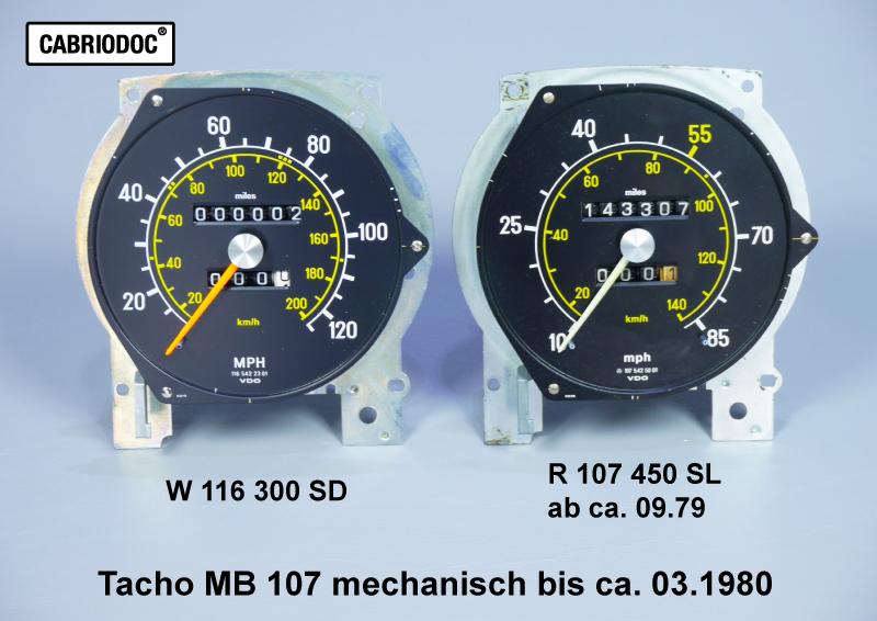 Tacho_mechanisch_MB_107_116_MPH_85_125_800