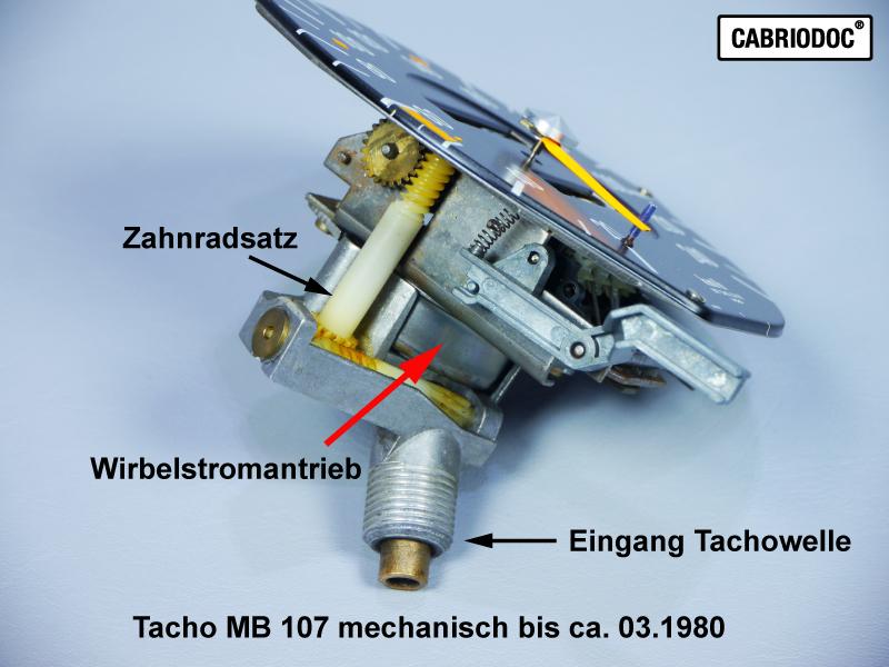Tacho_mechanisch_MB_107_S-ZAHNRAD_800